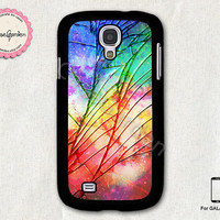 Cracked Out Samsung Galaxy S4 Case, Samsung Galaxy SIV Case, Samsung Galaxy S4 Cover, Hard Protective Case