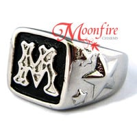 THE MORTAL INSTRUMENTS Morgenstern Family Ring