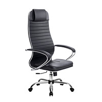 Executive Office Chair with Adjustable Headrest and Armrests High Back Office Chair 300 LB