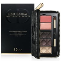 Dior Couture Holiday Eye & Lip Palette