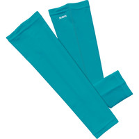 Turquoise / Aqua Arm Sleeves  (No Refunds - No Exchanges)