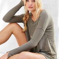 Ecote Riley Thermal Top