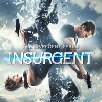 The Divergent Series: Insurgent [Includes Digital Copy] [Blu-ray] [Ultraviolet] [2015]