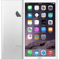 iPhone 6 Plus 64GB Silver (CDMA) Verizon Wireless - Apple Store (U.S.)