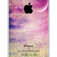 iZERCASE Illusion Colorful iphone 5 case - Fits iphone 5, iPhone 5S T-Mobile, AT&T, Sprint, Verizon, International