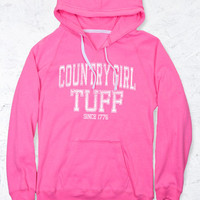 Juniors Country Girls™™ - CG Tuff