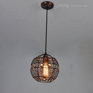 Edison Pendant Lighting