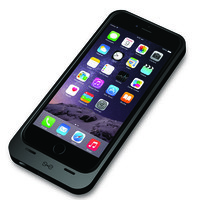 Magic Battery Backup Case for iPhone 6 by Mobee Technology