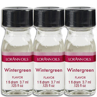 Wintergreen Flavoring Oil