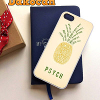 Psych Pineapple Quotes iphone case iphone 5s case galaxy s3 case galaxy s4 case galaxy s5 case
