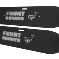 Front Runner Vehicle Outfitters FRONT RUNNER SAND LIZARD RESCUE TRAX