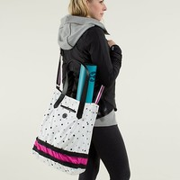 Enlighten And Expand Tote