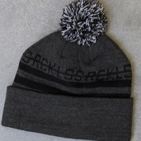 Young & Reckless Linear Beanie