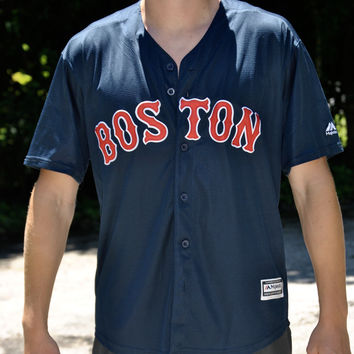 David Ortiz Boston Red Sox USA edition MLB Jersey