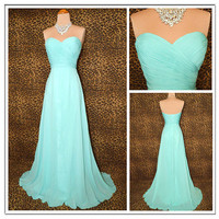 Sweetheart Grace Timeless Glamour Prom Dress