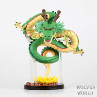 Dragon Ball Z ShenRon ShenLong Gold