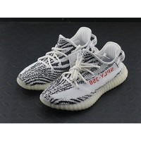 Adidas Yeezy Boost 350 V2 Zebra CP9654 Size All sizes 100% AUTHENTIC 2018 UNISEX