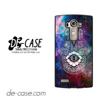 Hamsa Hand Evil Eye For LG G4 Case Phone Case Gift Present