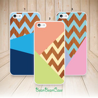Geometric chevron colorful zig zag pattern case for iPhone 6, Samsung S5/Note4, Sony, LG Nexus, Nokia Lumia, HTC One M7/M8, Moto X Moto G (N08)
