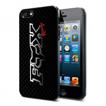 Fox Bike Racing iPhone Case And Samsung Galaxy Case
