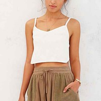 Band Of Gypsies Scoop Pocket Short