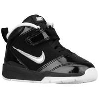 Nike Team Hustle D 5 - Boys' Toddler at Champs Sports