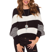 Tennessee Oversized Sweater