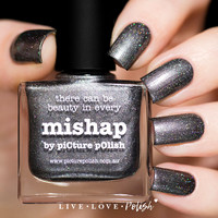 Picture Polish Mishap