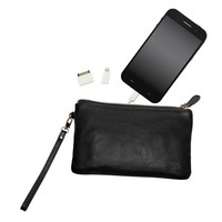 Mighty Purse - Phone Charging Clutch