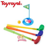 Family Friends party Board game Toyroyal Rainbow Baby Bowl Golf Game Kids Indoor Play Plastic Bowling Set Classic Sports Toys for Children Preschool Brand Toy AT_41_3