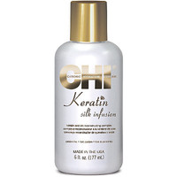 Keratin Silk Infusion Keratin and Silk Reconstructing Complex
