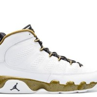 "Air Jordan  9 ""Statue/Militia Green"""