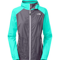 The North Face Women's Jackets & Vests RAINWEAR WOMEN'S ALLABOUT JACKET