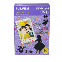 Fujifilm Instax Mini Alice in Wonderland Instant Film (10 Pcs)
