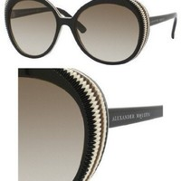 Alexander Mcqueen 4167/S Sunglasses Color 0RCQ CC