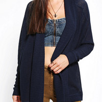 Urban Outfitters - Ecote Batwing Knit Cardigan