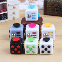 Hot Fidget Cube The pre-sale of High Quality Fidget Cube Shipped In November The First Batch of The Sale Best Christmas Gift