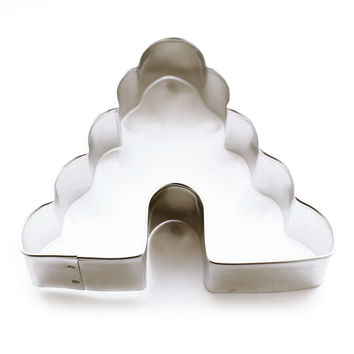 bee hive cookie cutter