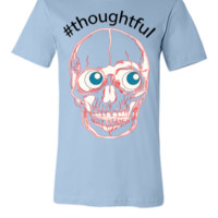 thoughtful - Unisex T-shirt