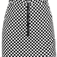 One Step Beyond SKA Skirt