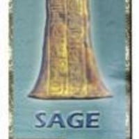 Sage of Egypt Ancient Mythos Scent Incense Sticks by Flaires - 3 PACK