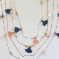 Festive Feelings Necklace