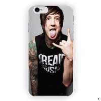 Austin Carlile Of Mice And Men For iPhone 6 / 6 Plus Case
