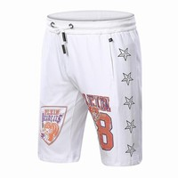 Philipp Plein Casual Sport Shorts-10