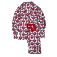 Coco Love Bunny Pajama Set, Multi, Large, Pajamas