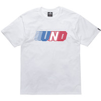 UNDEFEATED UND LINES TEE | Undefeated