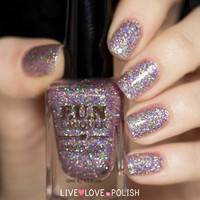 FUN Lacquer Prima Donna (H) Nail Polish (Limited Edition 1st Anniversary Collection)