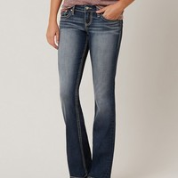 DAYTRIP FACTORY SECOND LYNX BOOT STRETCH JEAN