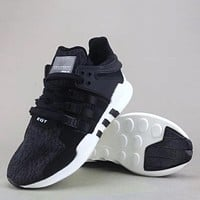 Trendsetter Adidas Equipment Support Adv  Fashion Casual  Sneakers Sport Shoes