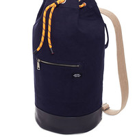 Rope Canvas Cinch Backpack